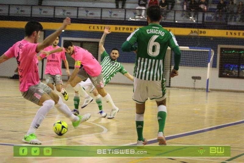 J14 Betis FS - UMA Antequera 64