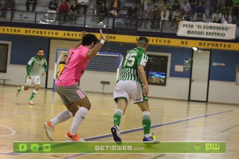 J14 Betis FS - UMA Antequera 69
