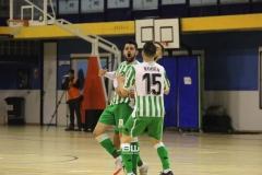J17 Betis futsal - El Pozo 106