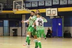 J17 Betis futsal - El Pozo 107