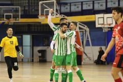 J17 Betis futsal - El Pozo 108