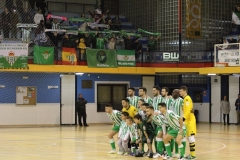 J17 Betis futsal - El Pozo 12