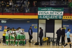 J17 Betis futsal - El Pozo 16