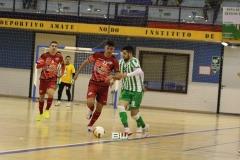 J17 Betis futsal - El Pozo 28