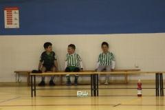 J17 Betis futsal - El Pozo 4
