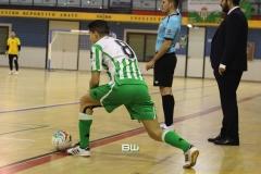 J17 Betis futsal - El Pozo 45