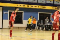 J17 Betis futsal - El Pozo 58
