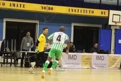 J17 Betis futsal - El Pozo 60