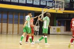 J17 Betis futsal - El Pozo 65