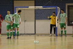 J17 Betis futsal - El Pozo 69