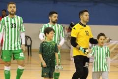 J17 Betis futsal - El Pozo 7
