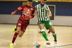 J17 Betis futsal - El Pozo 75