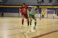 J17 Betis futsal - El Pozo 76