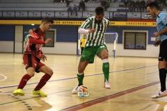 J17 Betis futsal - El Pozo 77