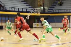 J17 Betis futsal - El Pozo 79