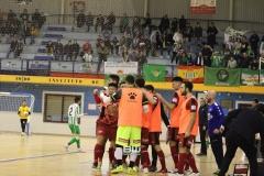 J17 Betis futsal - El Pozo 81