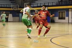 J17 Betis futsal - El Pozo 83