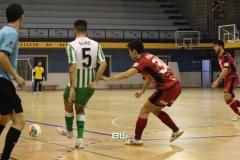 J17 Betis futsal - El Pozo 88