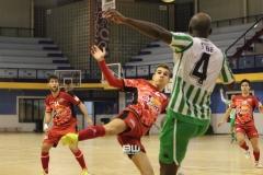 J17 Betis futsal - El Pozo 89