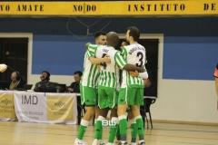 J17 Betis futsal - El Pozo 92