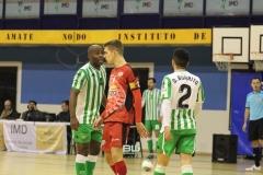 J17 Betis futsal - El Pozo 95