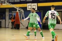aJ17 Betis futsal - El Pozo 105