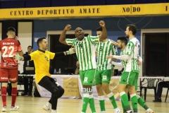 aJ17 Betis futsal - El Pozo 94