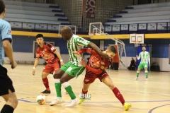 aJ17 Betis futsal - El Pozo 96