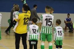 J10 Betis futsal - Talavera FS 10