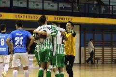 J10 Betis futsal - Talavera FS 101