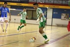 J10 Betis futsal - Talavera FS 104
