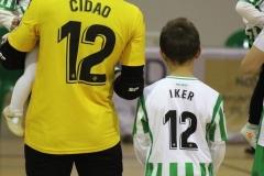 J10 Betis futsal - Talavera FS 11