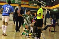 J10 Betis futsal - Talavera FS 111