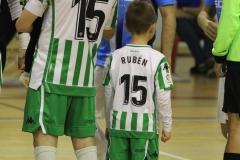 J10 Betis futsal - Talavera FS 13