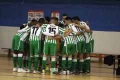 J10 Betis futsal - Talavera FS 24