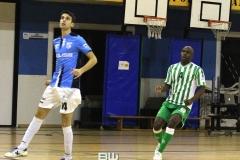 J10 Betis futsal - Talavera FS 33