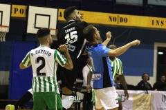 J10 Betis futsal - Talavera FS 35