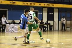 J10 Betis futsal - Talavera FS 44