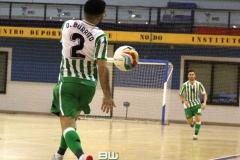 J10 Betis futsal - Talavera FS 45