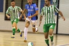 J10 Betis futsal - Talavera FS 47