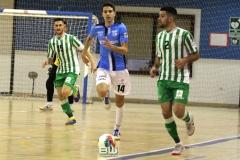 J10 Betis futsal - Talavera FS 48
