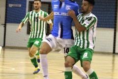 J10 Betis futsal - Talavera FS 50