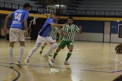 J10 Betis futsal - Talavera FS 51