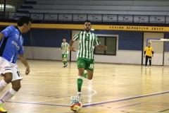 J10 Betis futsal - Talavera FS 53
