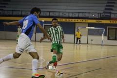 J10 Betis futsal - Talavera FS 54