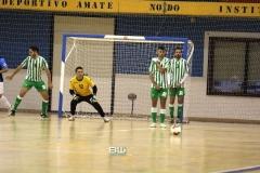 J10 Betis futsal - Talavera FS 56