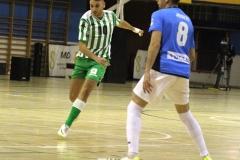 J10 Betis futsal - Talavera FS 59