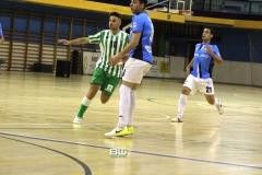 J10 Betis futsal - Talavera FS 60