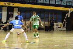 J10 Betis futsal - Talavera FS 64