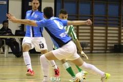 J10 Betis futsal - Talavera FS 65